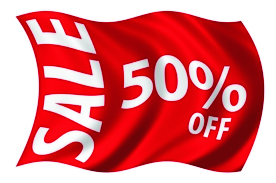 Sale 50a