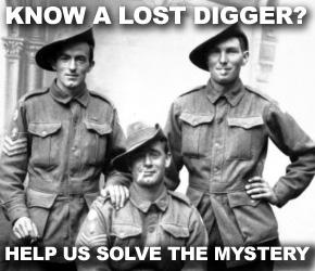 lostdiggermystery