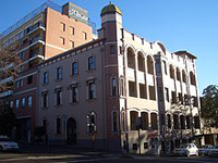 Crown Street Womens Hospital