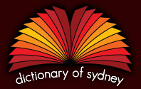 logo - Dictionary of Sydney