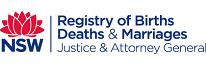 logo - NSW BDM