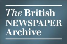 logo - British Newspaper Archive