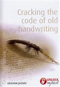 UTP0243 Cracking the Code of Old Handwriting