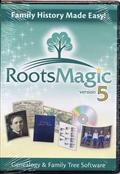 RootsMagic 5