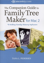 Companion Guide to FTM for Mac 2