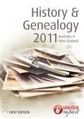 UTP1001 History & Genealogy 2011