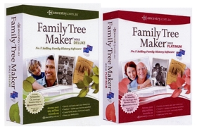 "from customers asking us ""what's happening with Family Tree Maker"
