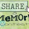 Share a memory