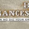 Hairy Mancestors