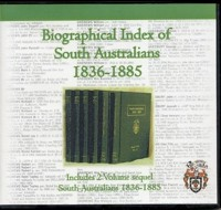 AU5044-2 Biographical Index of South Australians