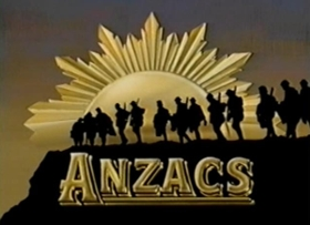 anzacs silhouette