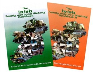 GGB056-2 Irish Family &amp; Local History Handbook