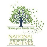 Shake Your Family Tree Day 2013