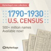 MyHeritage-US Census 170