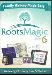 RootsMagic 6