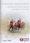 UTP0522-2T Redcoats in Australia