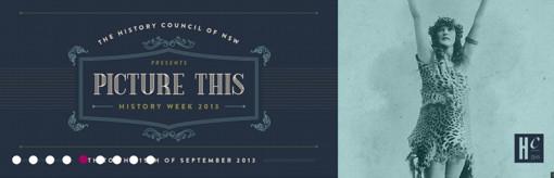 NSW History Week 2013