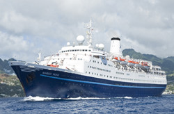 5th cruise - Marco Polo ship 2