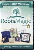 FOS016-2T RootsMagic 6