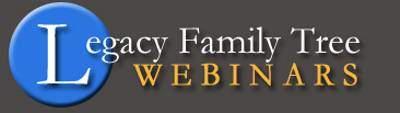 logo - Legacy Family Tree Webinars