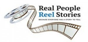logo - Real People Reel Stories