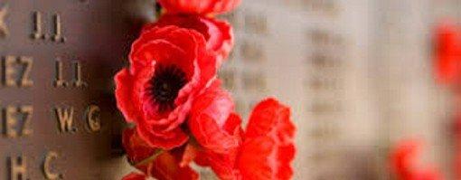 anzac poppies AWM 2