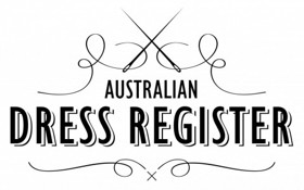 logo - Australian Dress Register