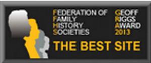 FFHS Best Website 2013