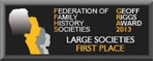 FFHS Large Society 2013