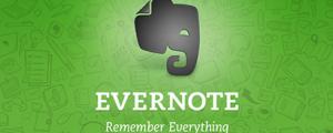 logo - Evernote