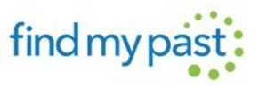 logo - findmypast new 300