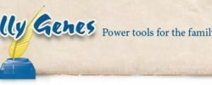 logo - Wholly Genes