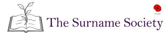logo - Surname Society