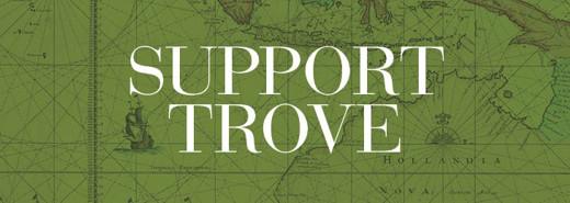 support Trove