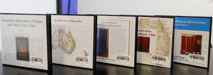 Australia Day Sale CDs