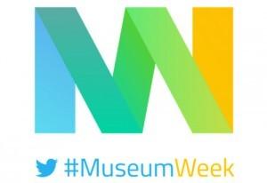 logo - Museum Week 2015