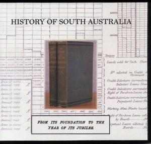 AU5027-2 History of South Australia