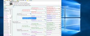 RootsMagic 7 and Windows 10