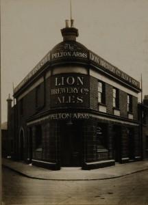 Historypin - London pubs #1 Pelton