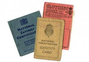 National Identity Card #1