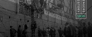 Passengers in History