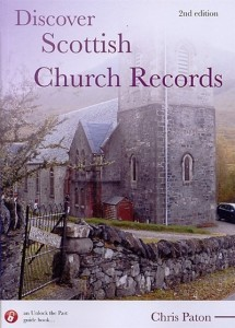 UTP0281-2 Discover Scottish Church Records