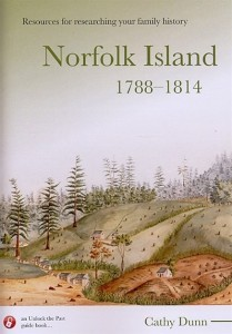 UTP0461-2 Researching Family History Norfolk Island