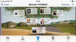 app - Heredis screenshot #3