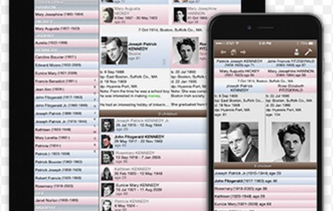 app - ReunionTouch ipad iphone