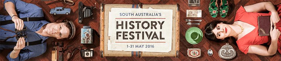 logo - SA History Festival 2016