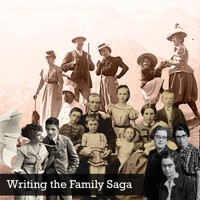 UTAS Writing the Family Saga 200
