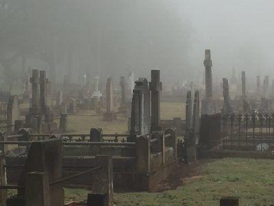 Drayton & Toowoomba Cemetery