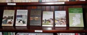 Top 6 Irish Family History Books