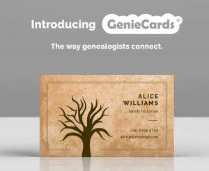 GenieCards by Gould Digital